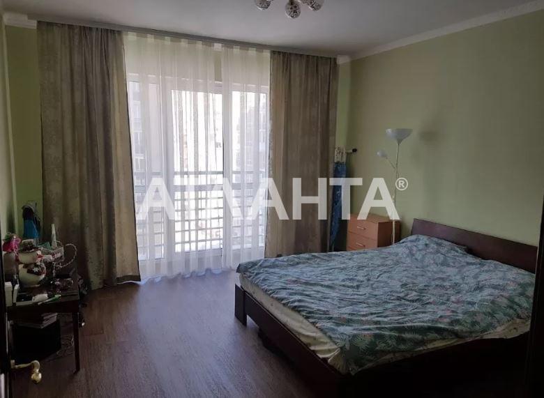 Продается 1-комнатная Квартира на ул. Метрологическая — 46 000 у.е.