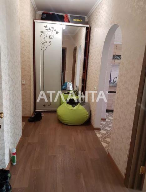 Продается 1-комнатная Квартира на ул. Метрологическая — 46 000 у.е. (фото №3)