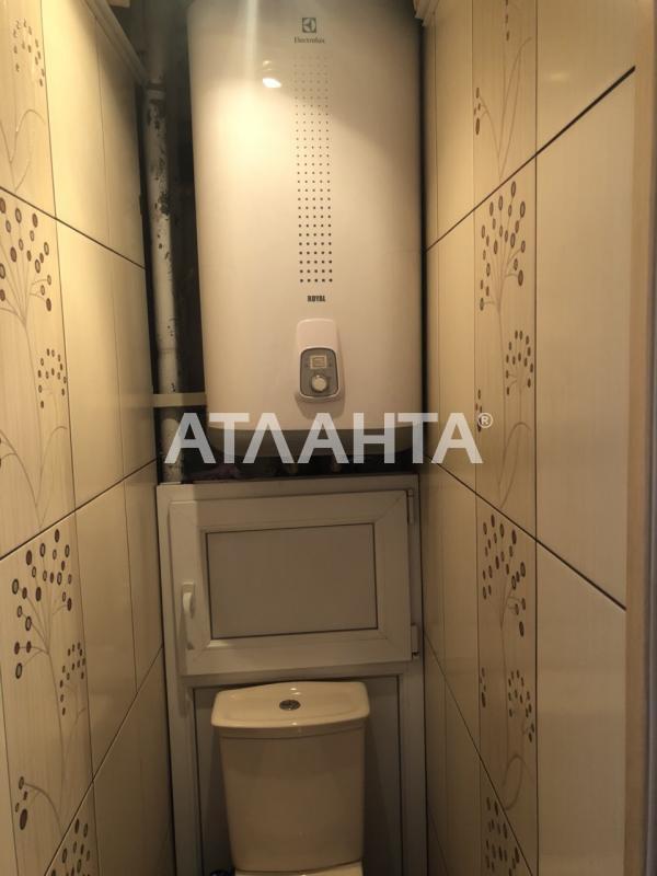 Продается 2-комнатная Квартира на ул. Орловская — 55 000 у.е. (фото №11)
