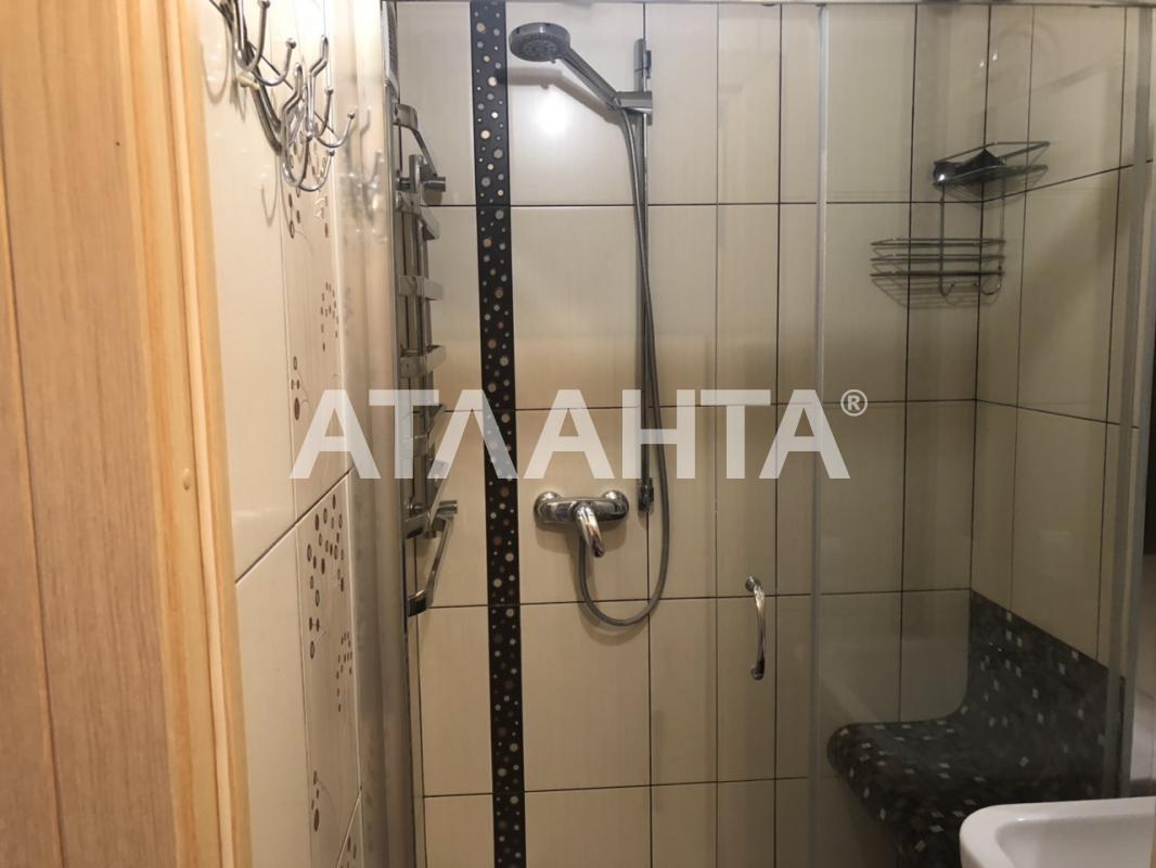 Продается 2-комнатная Квартира на ул. Орловская — 55 000 у.е. (фото №13)