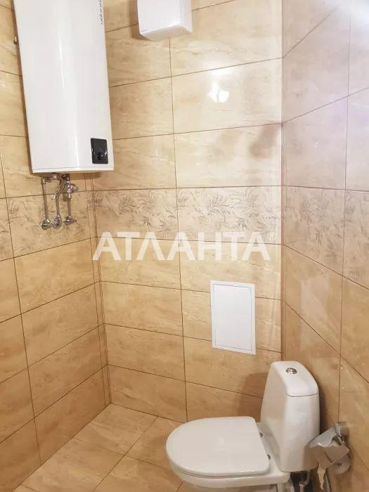Продается 1-комнатная Квартира на ул. Ул. Ломоносова  — 56 000 у.е. (фото №8)