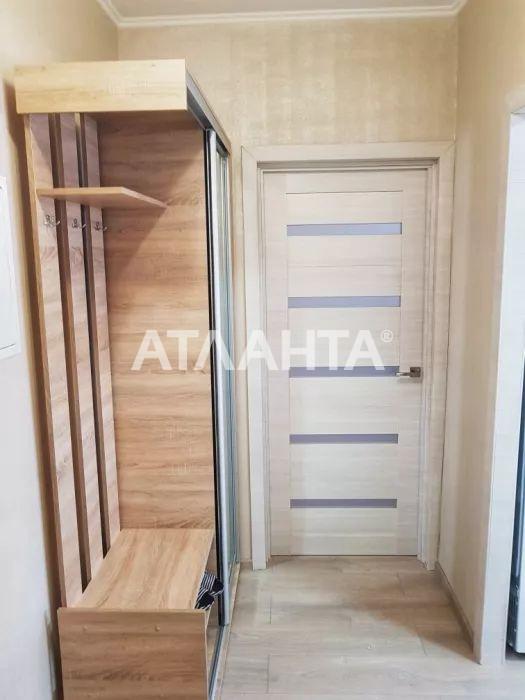 Продается 1-комнатная Квартира на ул. Ул. Ломоносова  — 56 000 у.е. (фото №2)