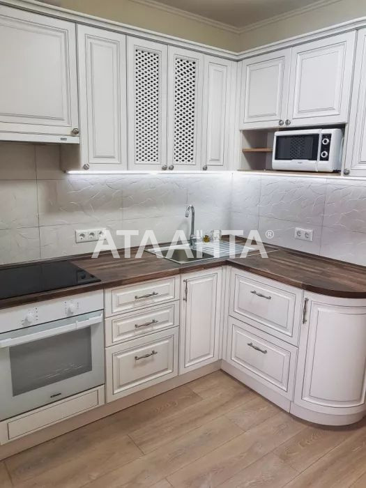 Продается 1-комнатная Квартира на ул. Ул. Ломоносова  — 56 000 у.е. (фото №6)