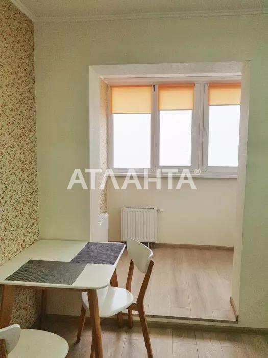 Продается 1-комнатная Квартира на ул. Ул. Ломоносова  — 56 000 у.е. (фото №7)