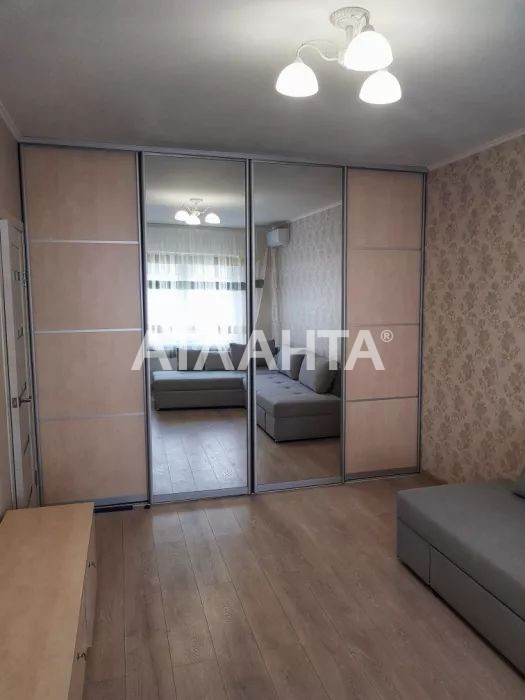 Продается 1-комнатная Квартира на ул. Ул. Ломоносова  — 56 000 у.е. (фото №4)
