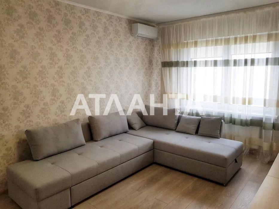 Продается 1-комнатная Квартира на ул. Ул. Ломоносова  — 56 000 у.е. (фото №3)