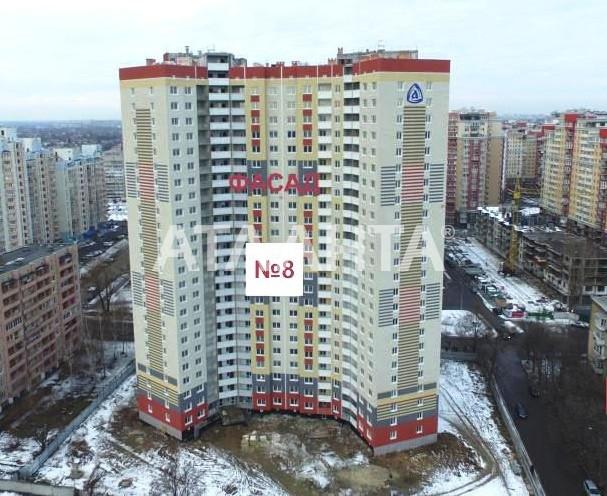 Продается 1-комнатная Квартира на ул. Ул. Ломоносова  — 56 000 у.е.