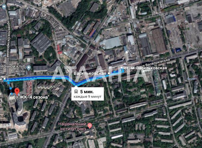 Продается 3-комнатная Квартира на ул. Ул. Максимовича (Онуфрия Трутенко) — 130 000 у.е. (фото №13)