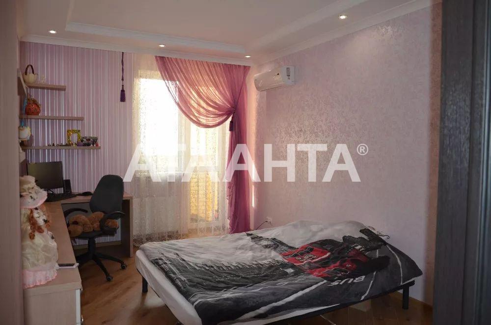 Продается 3-комнатная Квартира на ул. Ул. Максимовича (Онуфрия Трутенко) — 130 000 у.е. (фото №4)