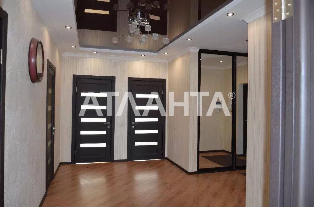 Продается 3-комнатная Квартира на ул. Ул. Максимовича (Онуфрия Трутенко) — 130 000 у.е.