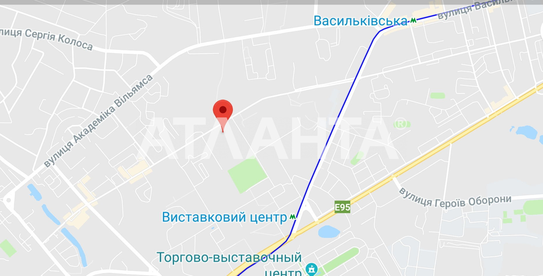 Сдается 2-комнатная Квартира на ул. Ломоносова — 0 у.е./сут. (фото №13)