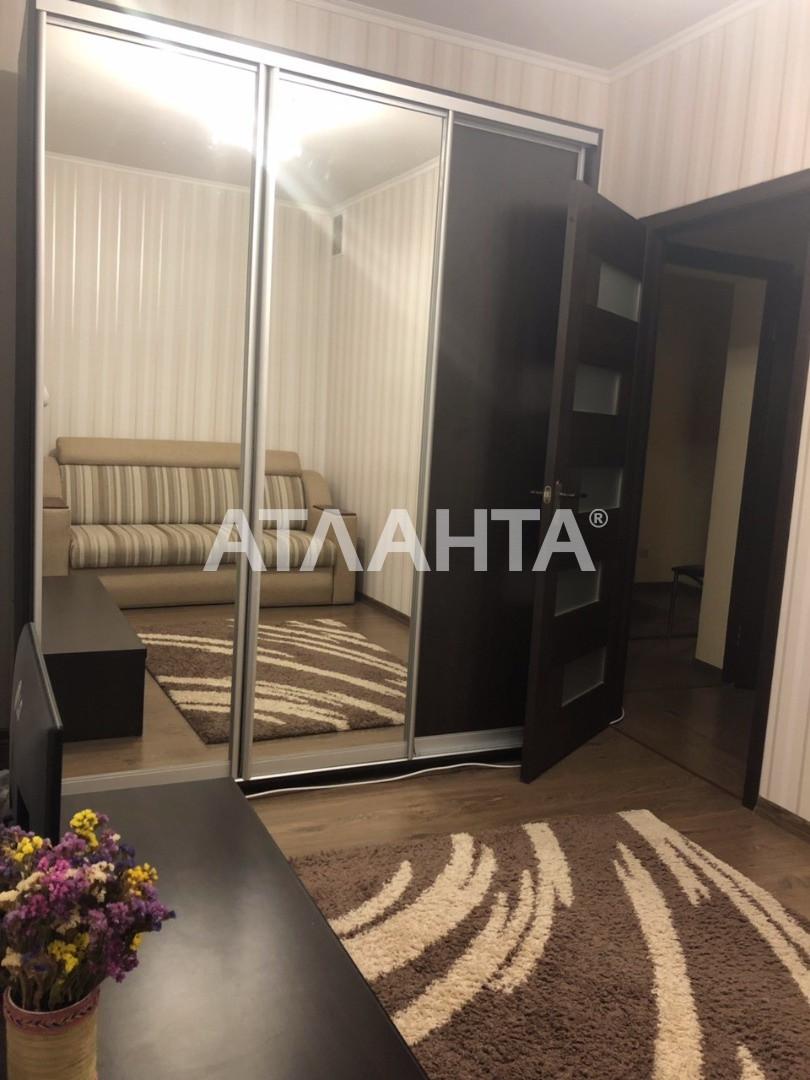 Сдается 2-комнатная Квартира на ул. Ломоносова — 0 у.е./сут. (фото №5)