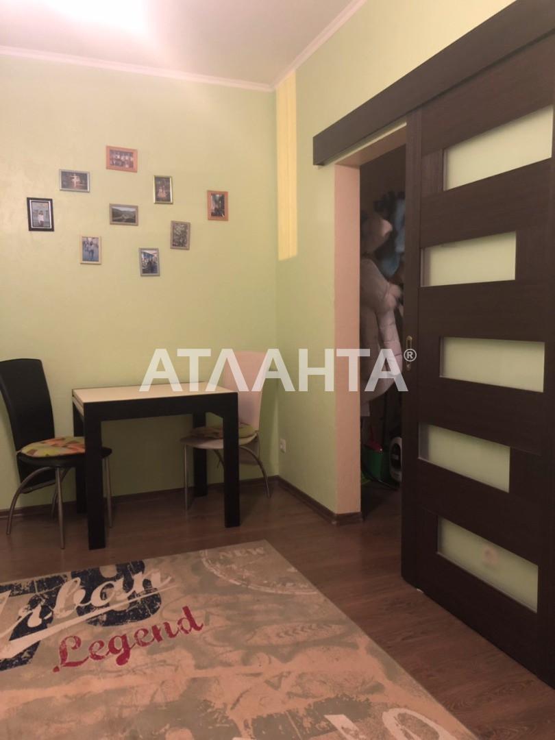 Сдается 2-комнатная Квартира на ул. Ломоносова — 0 у.е./сут. (фото №2)