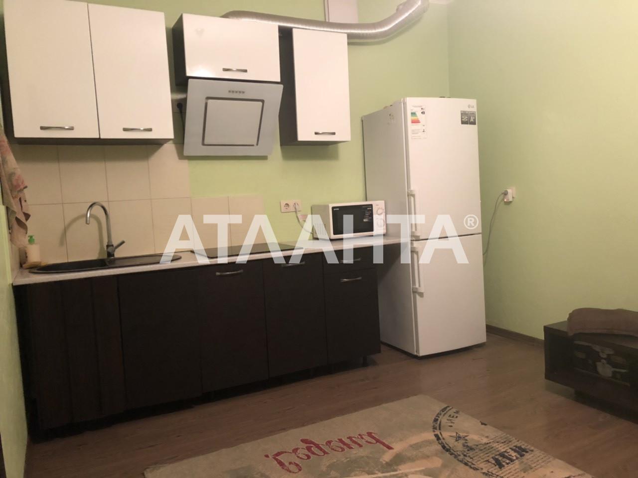 Сдается 2-комнатная Квартира на ул. Ломоносова — 0 у.е./сут. (фото №3)