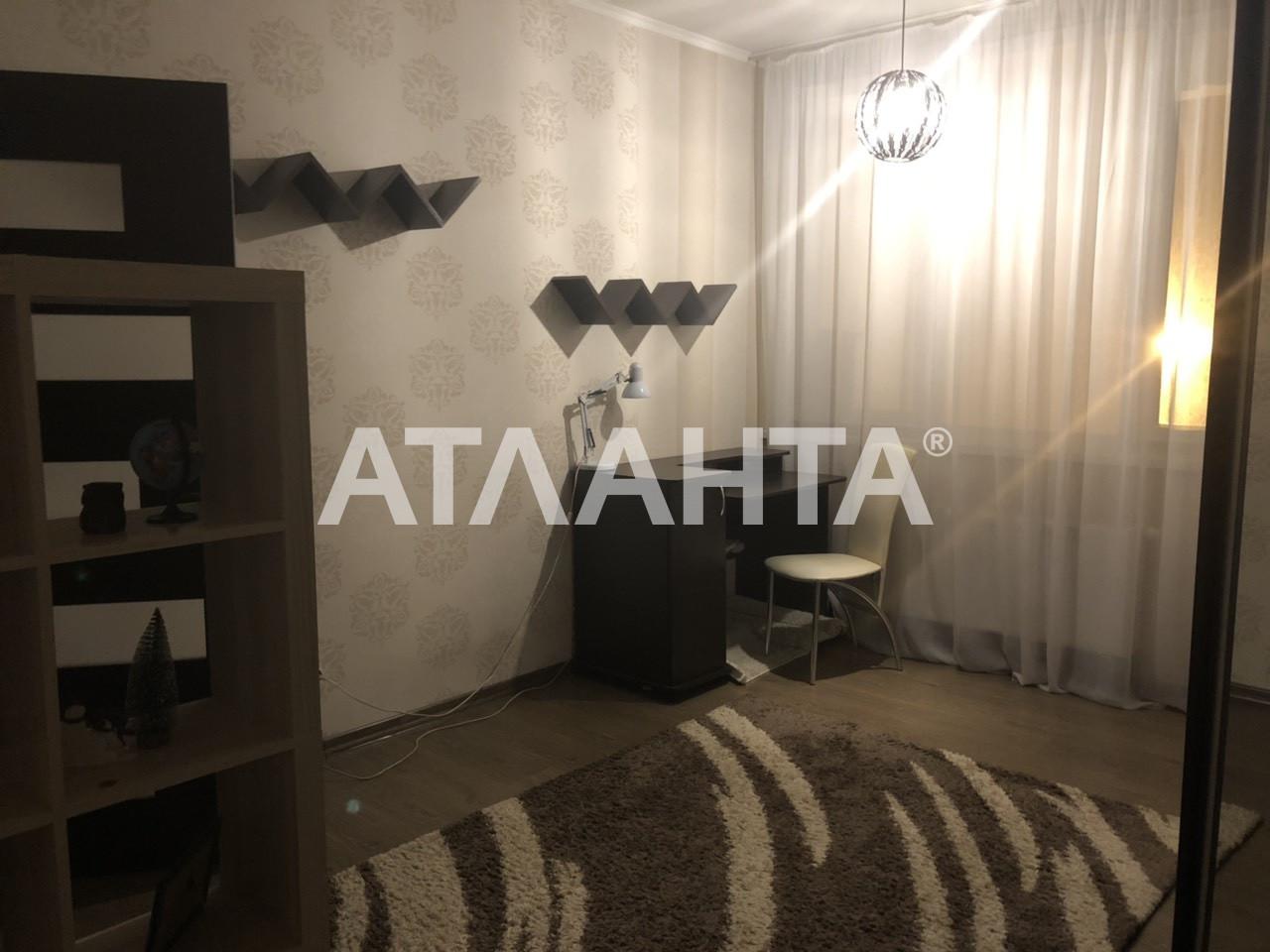 Сдается 2-комнатная Квартира на ул. Ломоносова — 0 у.е./сут. (фото №4)