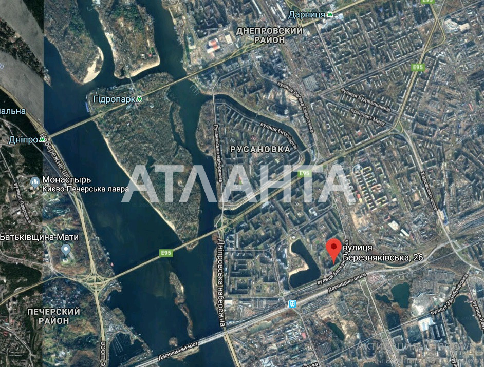 Продается 2-комнатная Квартира на ул. Ул. Березняковская — 42 000 у.е. (фото №8)