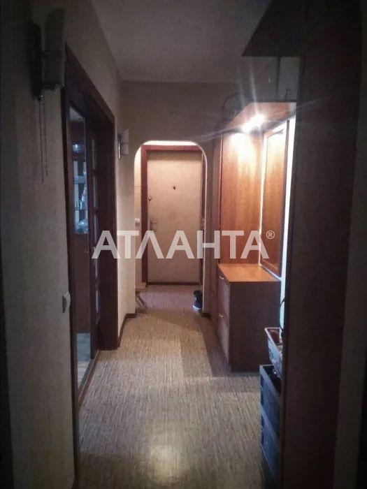 Продается 3-комнатная Квартира на ул. Василия Касияна — 58 000 у.е. (фото №3)