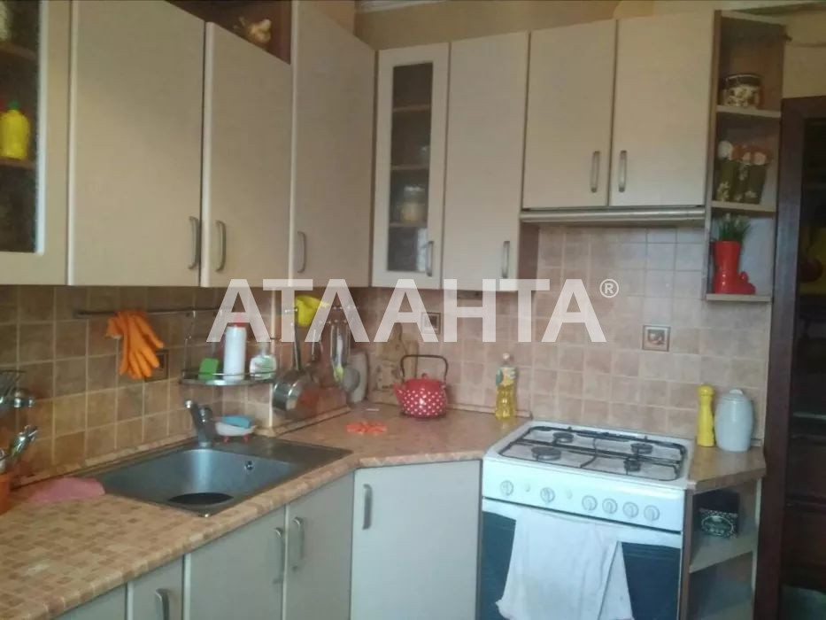 Продается 3-комнатная Квартира на ул. Василия Касияна — 58 000 у.е.
