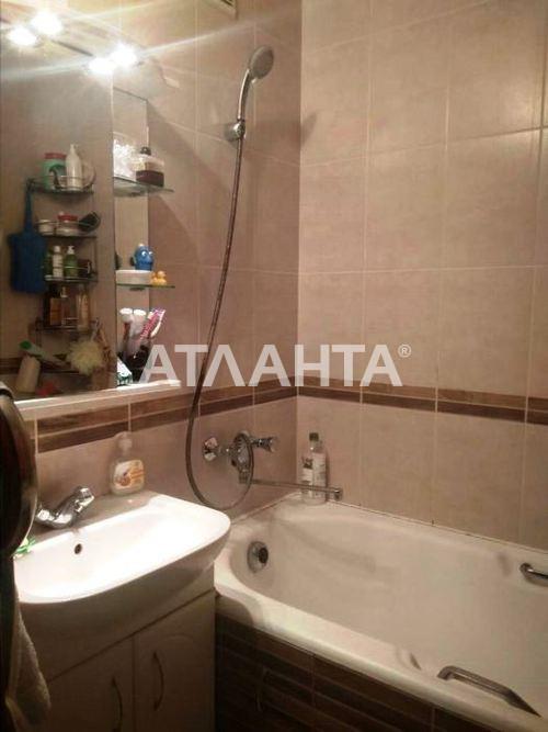 Продается 3-комнатная Квартира на ул. Василия Касияна — 58 000 у.е. (фото №6)