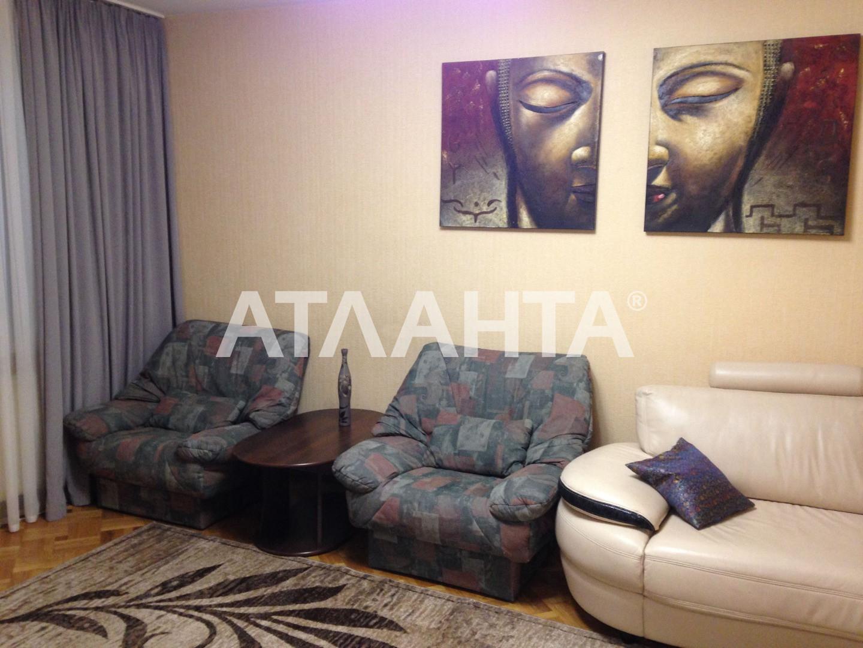 Сдается 4-комнатная Квартира на ул. Бориса Гмыри — 0 у.е./сут. (фото №3)