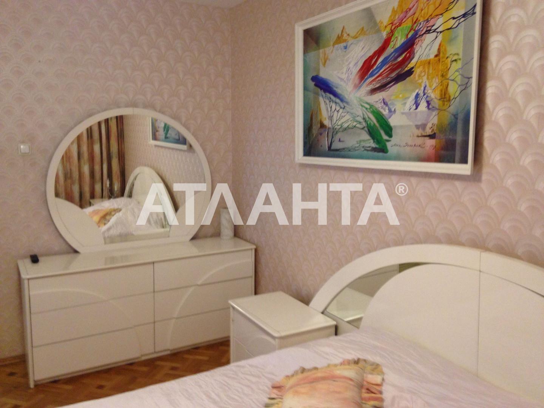 Сдается 4-комнатная Квартира на ул. Бориса Гмыри — 0 у.е./сут. (фото №4)