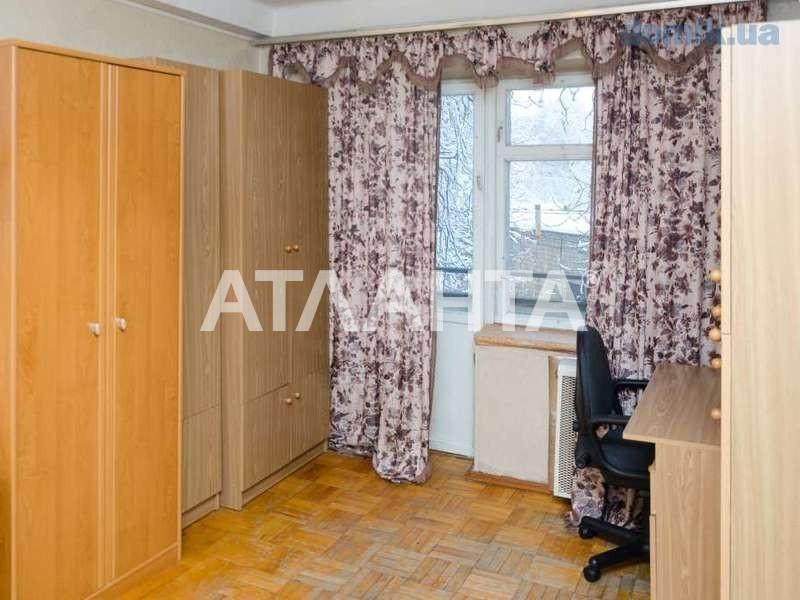 Продается 3-комнатная Квартира на ул. Ушинского — 45 500 у.е. (фото №2)