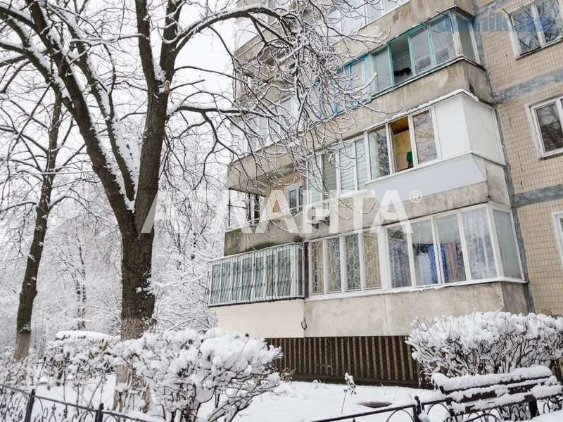 Продается 3-комнатная Квартира на ул. Ушинского — 45 500 у.е. (фото №3)