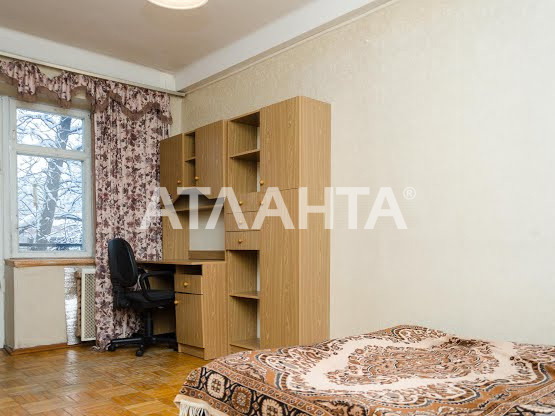 Продается 3-комнатная Квартира на ул. Ушинского — 45 500 у.е. (фото №4)