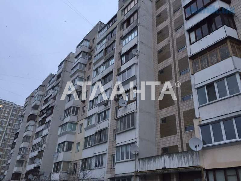 Продается 3-комнатная Квартира на ул. Ушинского — 45 500 у.е. (фото №8)