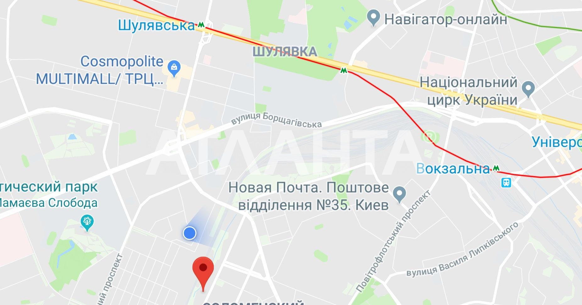 Продается 3-комнатная Квартира на ул. Ушинского — 45 500 у.е. (фото №13)