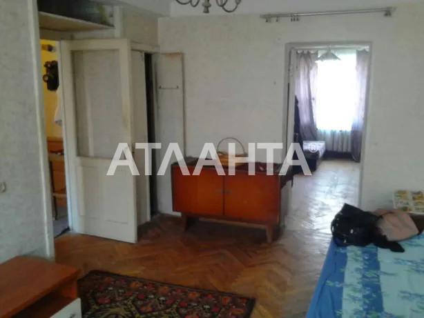 Продается 2-комнатная Квартира на ул. Ул. Вышгородская — 33 500 у.е. (фото №2)