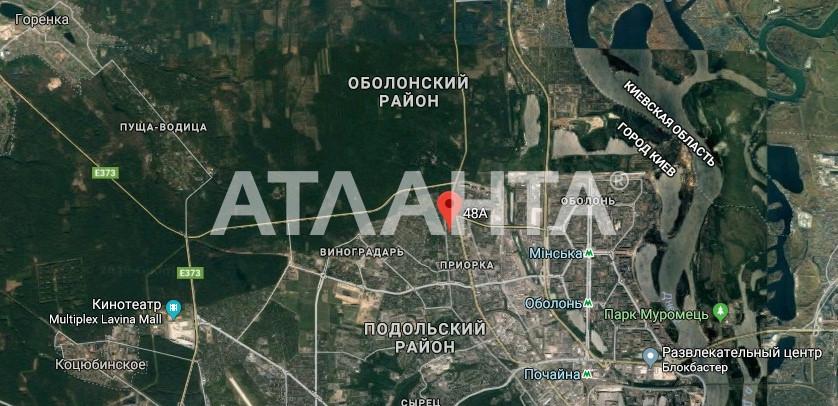 Продается 2-комнатная Квартира на ул. Ул. Вышгородская — 33 500 у.е. (фото №7)