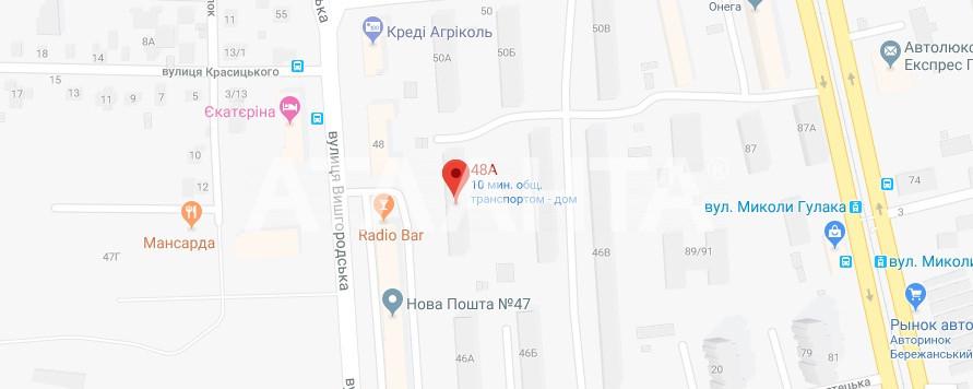 Продается 2-комнатная Квартира на ул. Ул. Вышгородская — 33 500 у.е. (фото №8)