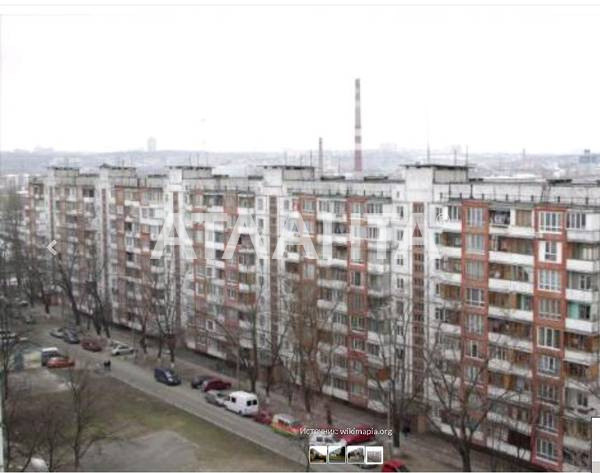 Продается 3-комнатная Квартира на ул. Ул. Тимошенко — 51 000 у.е. (фото №9)