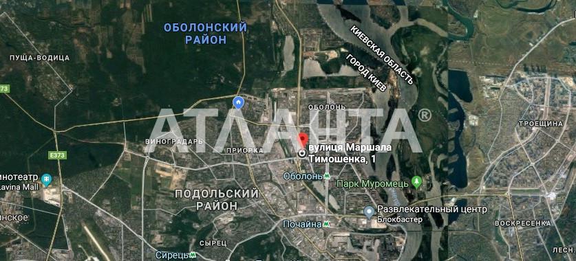 Продается 3-комнатная Квартира на ул. Ул. Тимошенко — 51 000 у.е. (фото №10)