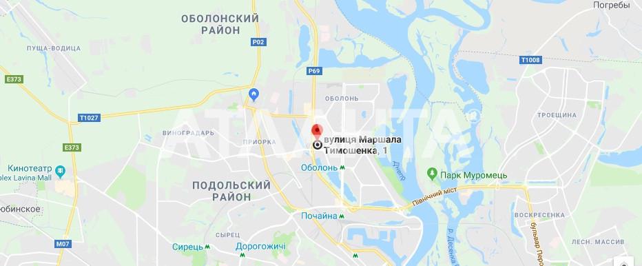 Продается 3-комнатная Квартира на ул. Ул. Тимошенко — 51 000 у.е. (фото №11)