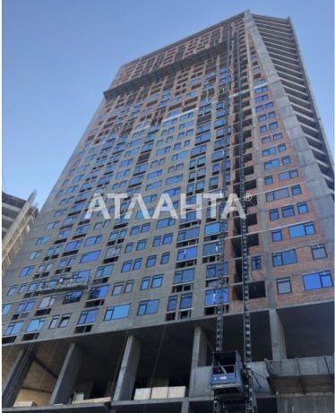 Продается 2-комнатная Квартира на ул. Проспект Победы — 58 000 у.е.