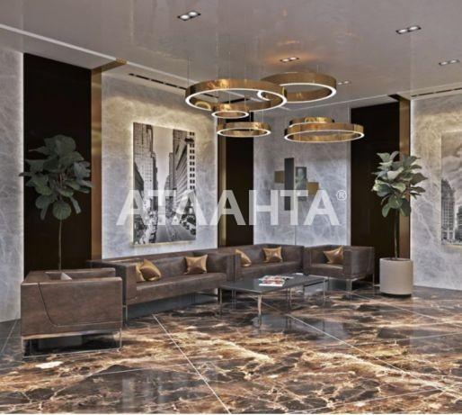Продается 2-комнатная Квартира на ул. Проспект Победы — 58 000 у.е. (фото №4)