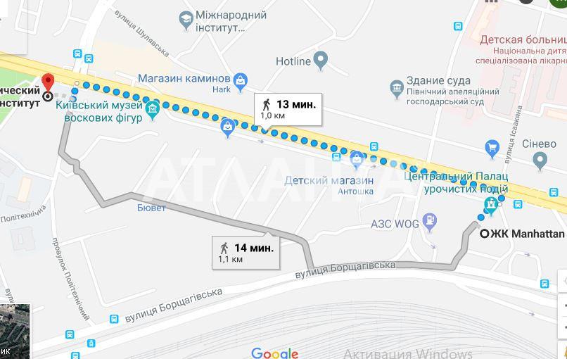 Продается 2-комнатная Квартира на ул. Проспект Победы — 58 000 у.е. (фото №7)