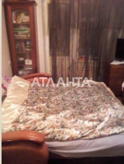Продается 1-комнатная Квартира на ул. Пр. Правды — 26 800 у.е. (фото №4)