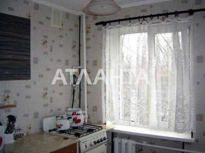 Продается 1-комнатная Квартира на ул. Пр. Правды — 26 800 у.е. (фото №6)