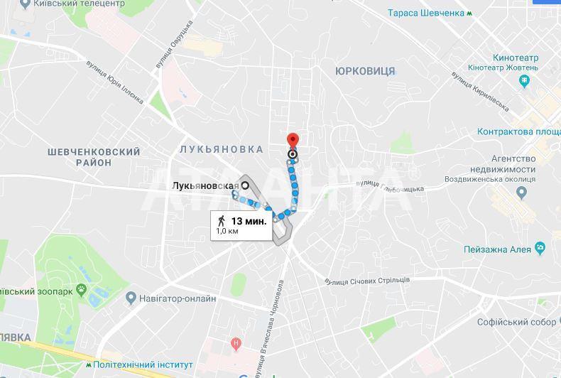 Продается 2-комнатная Квартира на ул. Татарская — 49 500 у.е. (фото №9)