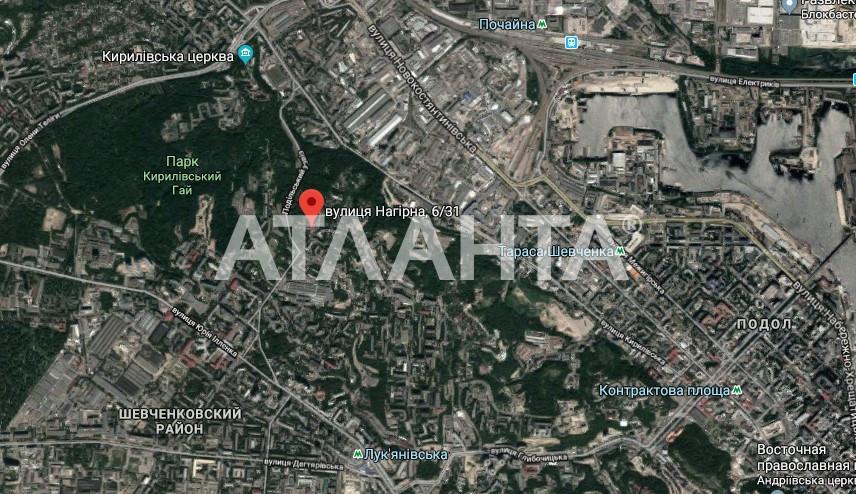 Продается Многоуровневая Квартира на ул. Ул. Нагорная — 78 000 у.е. (фото №11)
