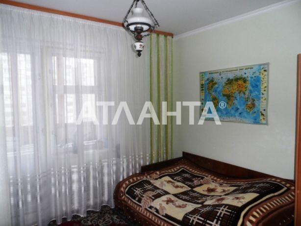 Продается 3-комнатная Квартира на ул. Ул. Проспект Свободы — 52 500 у.е. (фото №4)