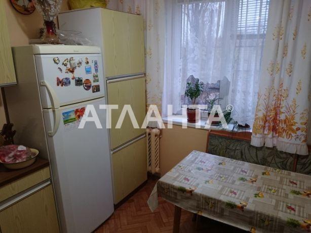 Продается 3-комнатная Квартира на ул. Ул. Проспект Свободы — 52 500 у.е. (фото №6)