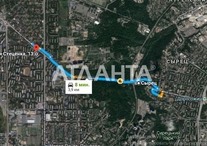 Продается 2-комнатная Квартира на ул. Стеценко — 34 000 у.е. (фото №9)