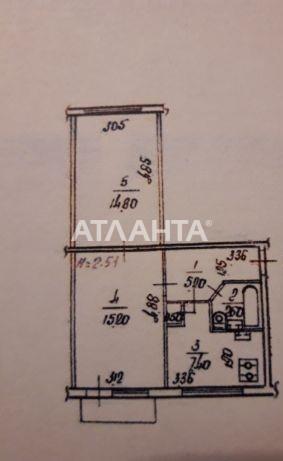 Продается 2-комнатная Квартира на ул. Стеценко — 34 000 у.е. (фото №7)