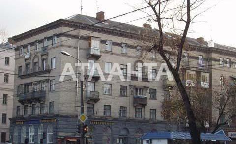 Продается 2-комнатная Квартира на ул. Кириловская — 50 000 у.е.