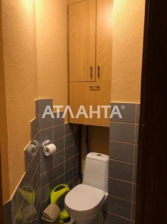 Продается 2-комнатная Квартира на ул. Кириловская — 50 000 у.е. (фото №2)