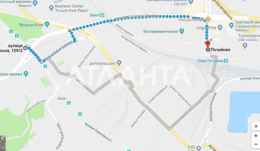 Продается 2-комнатная Квартира на ул. Кириловская — 50 000 у.е. (фото №5)